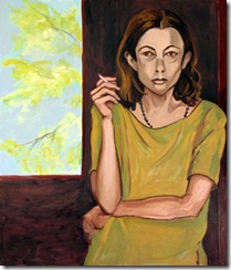 Joan Didion - By Alisonperry.net