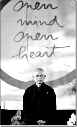 Thich Nhat Hanh[8]