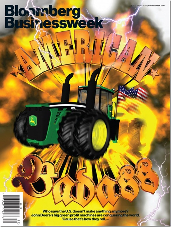 businessweek John Deere