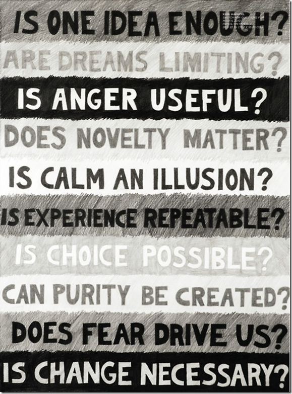 does fear drive us