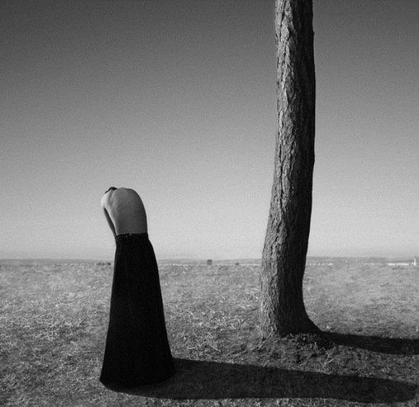 Noell S. Oszvald - Silence - Art - Photograph