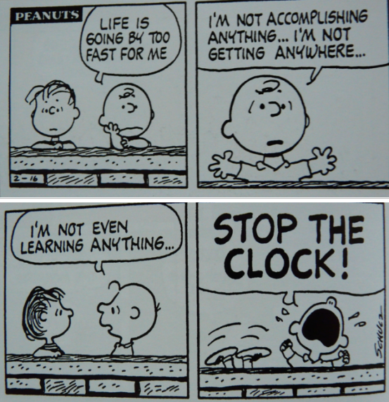 Charlie Brown, Linus, Peanuts, Baseball, learn