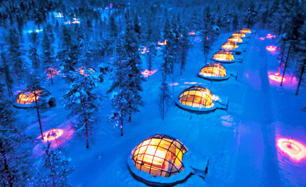 igloo-village-of-hotel-kakslauttanen-in-