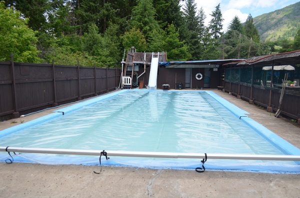 Clarkes Pool