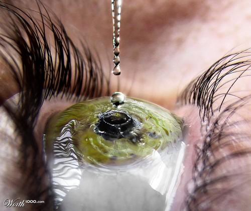 dry eyes, eyes,