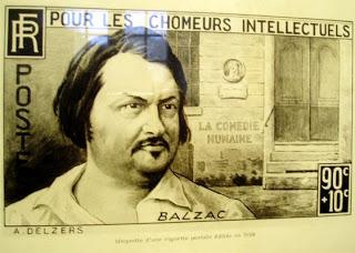 H. Balzac