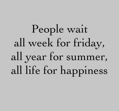 happiness, summer, friday, happiness