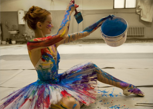 dancer,painting,whimsy
