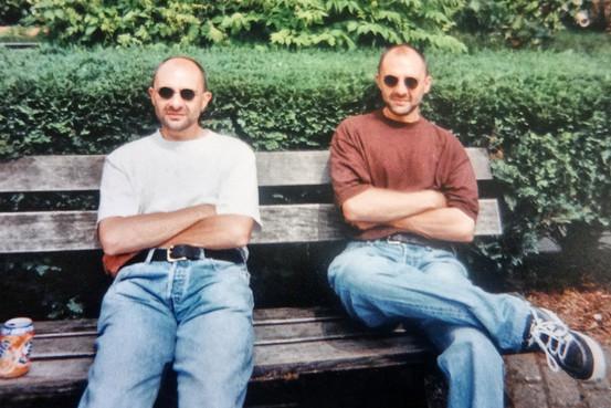 Identical Twins, Euthanasia, Belgium