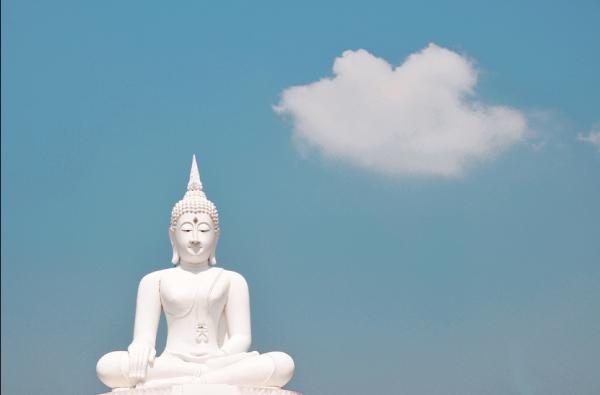 Buddha, Nakhon Ratchasima, Thailand