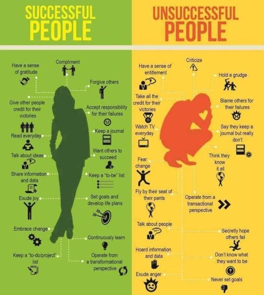successful-unsuccessful-chart