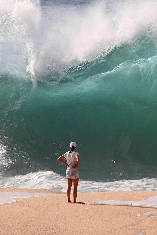 hawaii,photography, wave, giant wave