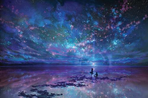 galaxy-life-stars