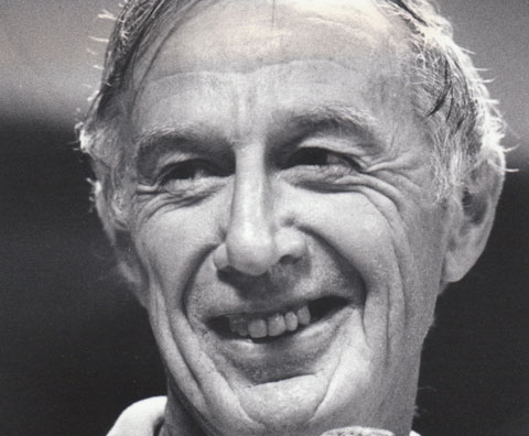 George Sheehan