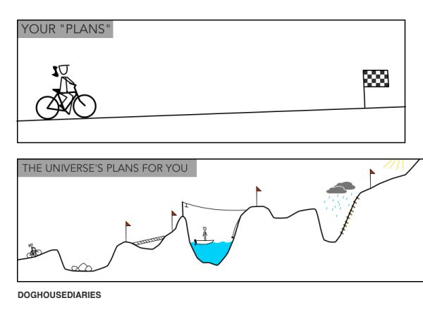 life-chart-funny