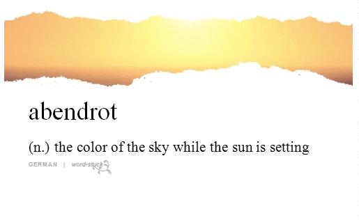 abendrot-sunset-german-sky