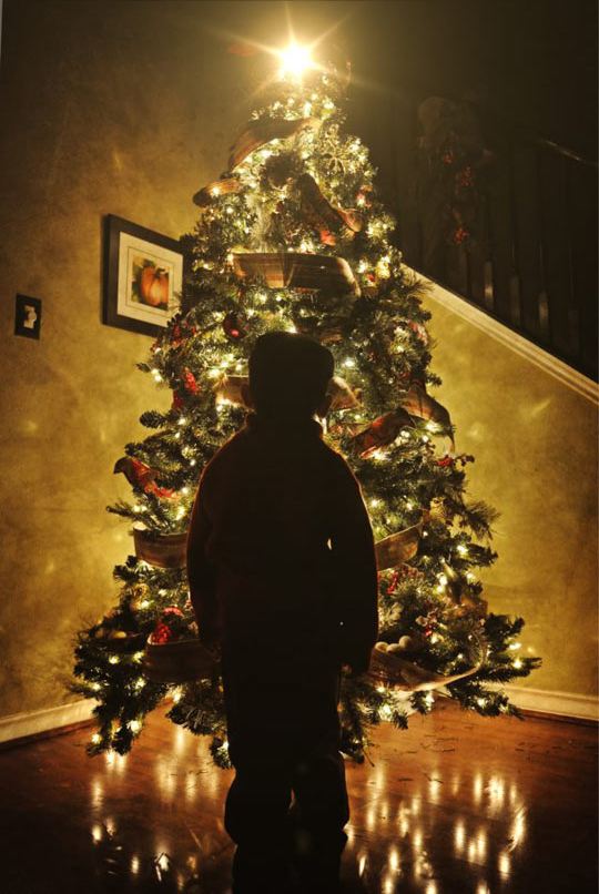 Christmas-tree-kid-back-lights