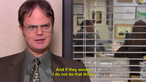 the office,Dwight Schrute