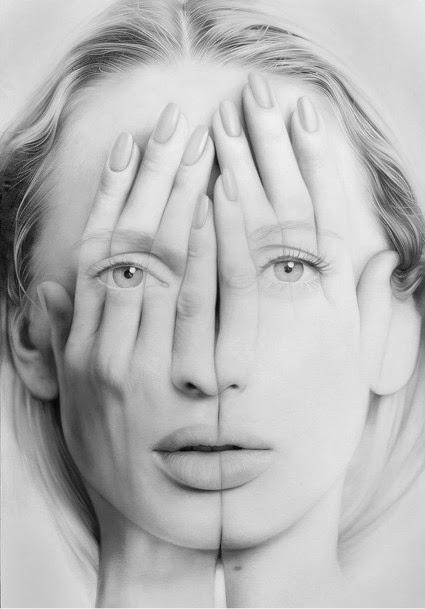 woman,art,