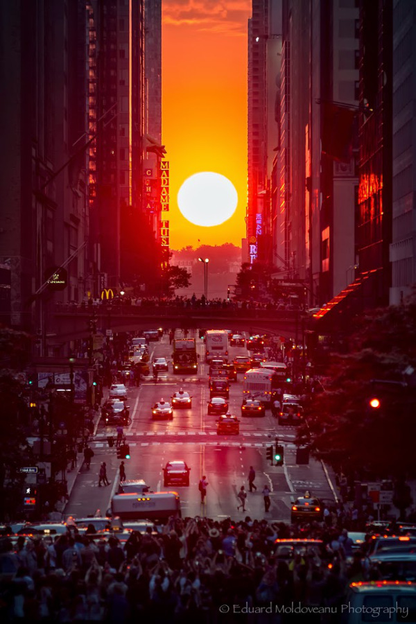 manhattanhenge-sun-sunrise