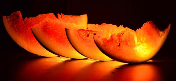 melon-light