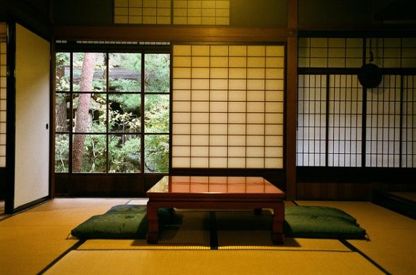 shoji-japanese