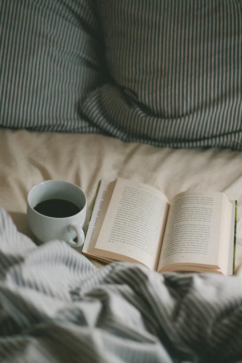 book-coffee-bed-weekend-read
