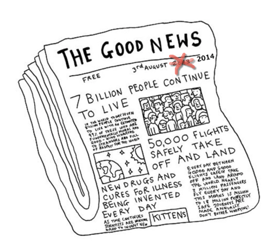 newspaper-good-news