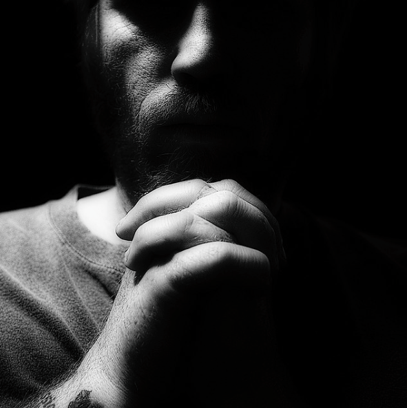 photography,portrait,black and white