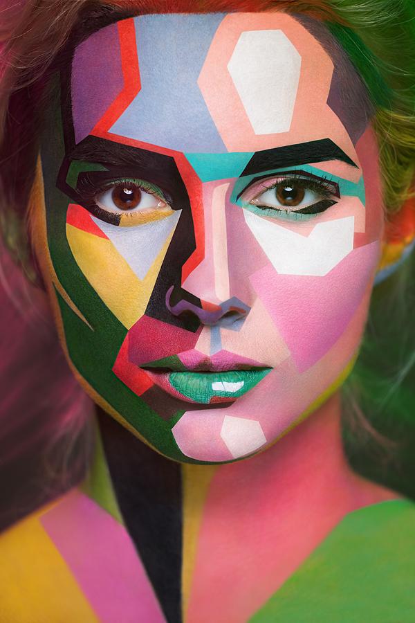 Valeriya-Kutsan-face-paint