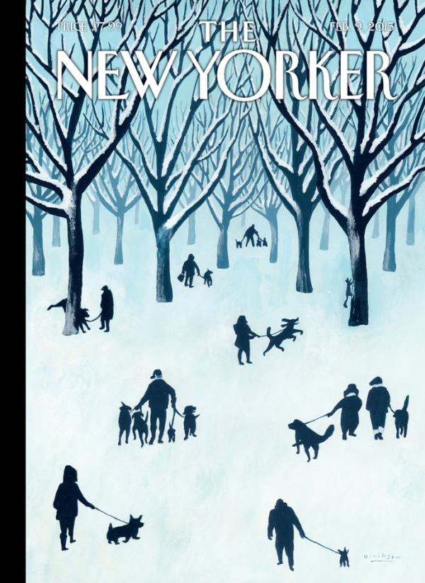 the-new-yorker-snow-winter-cover