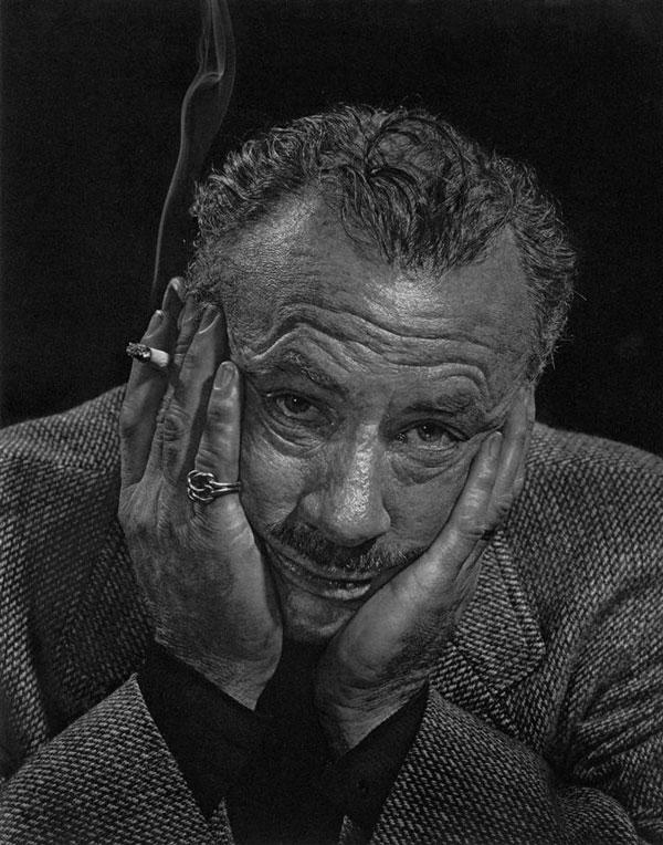 John-Steinbeck