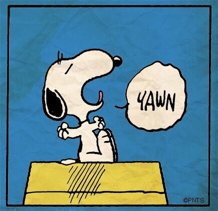 snoopy-monday-sleepy-yawn