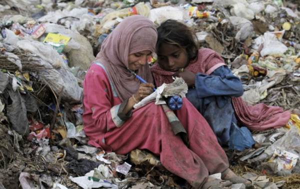 urban poverty in pakistan essay