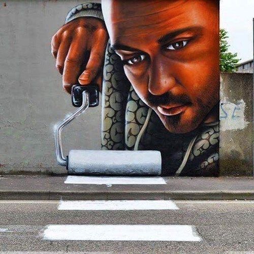 street-art-paint-roller