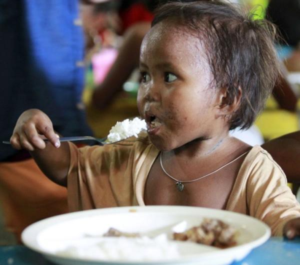 child-food-hunger