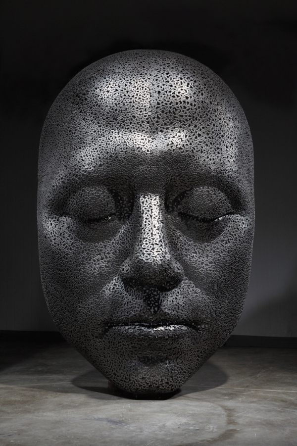 YoungDeokSeo3-sculpture-face