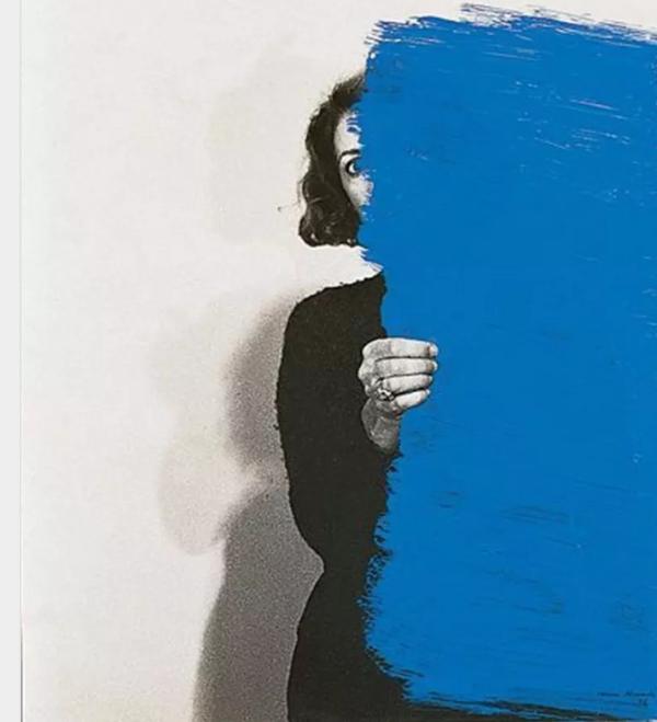 painting-Almedia-blue