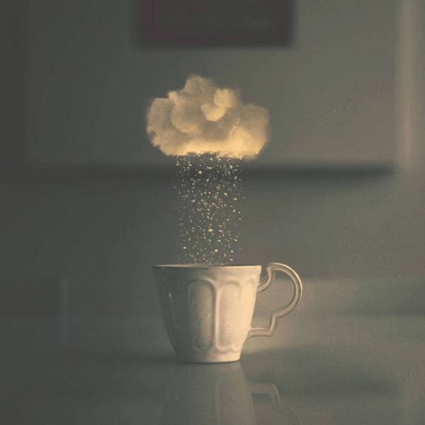 cloud-rain-cup-art