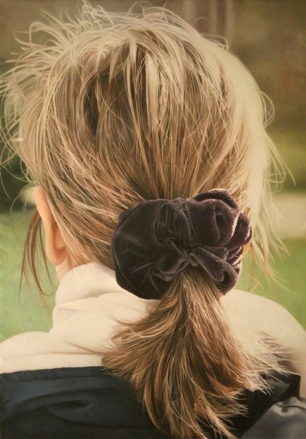 hair-wrap-painting-hyper-realism