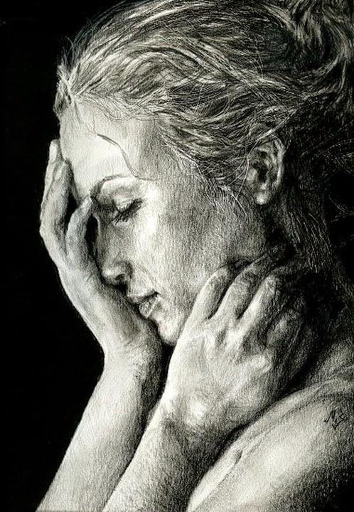 woman-tired-fatigue-art