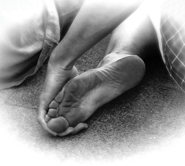 feet-souls