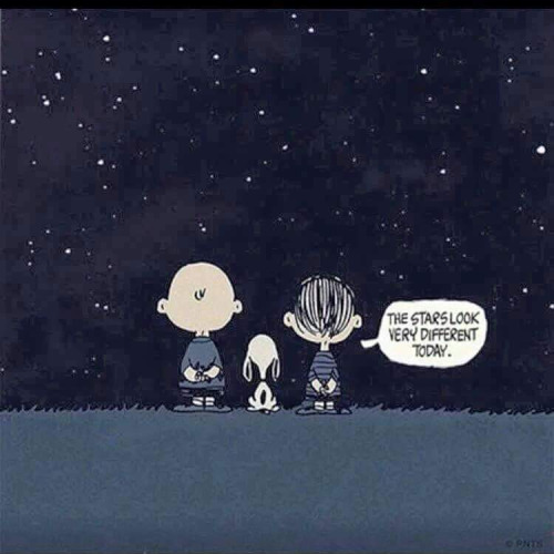 david-bowie-charlie-brown-snoopy-linus-heaven