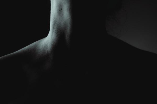 light-neck-portrait