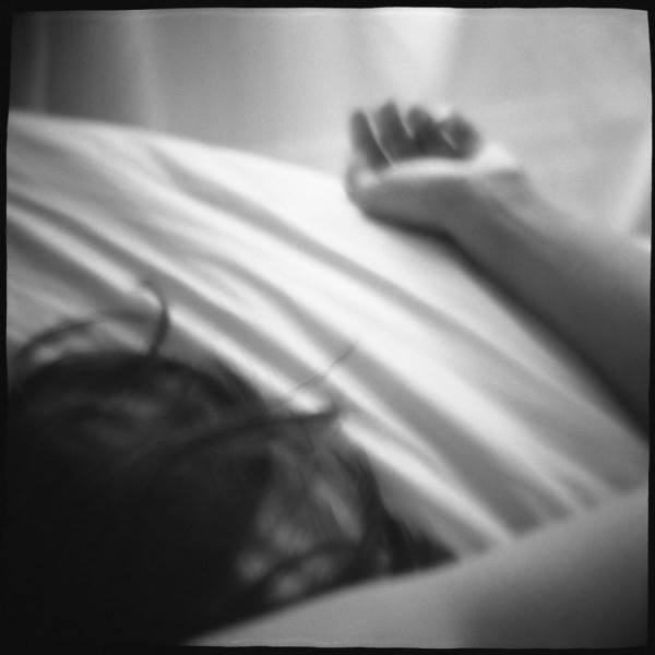 sleep-black-and-white