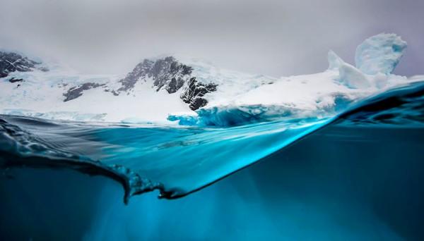 steve-mandel-antarctic-blue-glacier