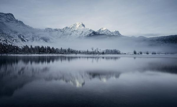 Austria,lake