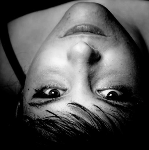 face-chin-eyes-close-up