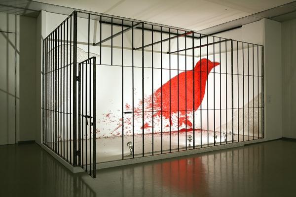 red-bird-button-hwang