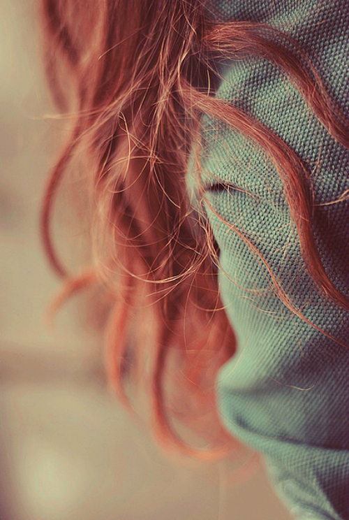 hair-red-close-up